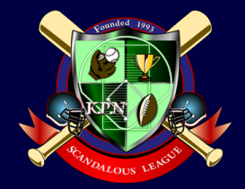 Scandalous League Logo